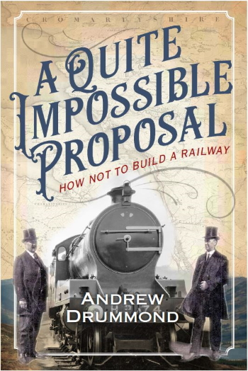 A Quite Impossible Proposal - click here to find out why