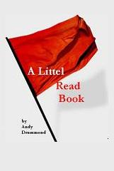 A Littel Read Book - the cover - click to view full-size