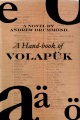 Volapük II - the cover