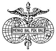 This is the symbol of the Volapük movement in the 1880s